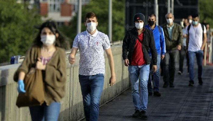 Tunceli ve ilçelerinde maske takma zorunluğu 30 Temmuz'a uzatıldı