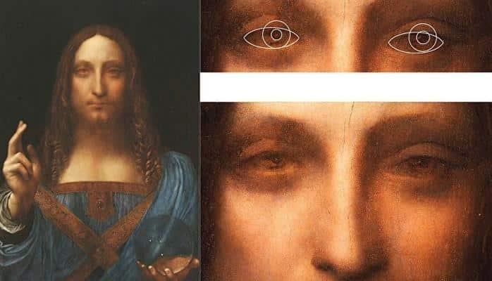 """Britaniyalı alimlər: """"Leonardo da Vinçi çəpgöz olub"""""""