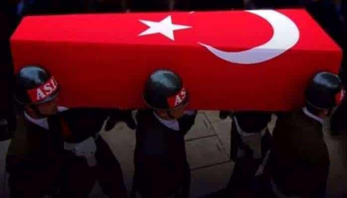 Döyüşlər şiddətləndi: 1 türk əsgəri şəhid oldu, 8 yaralı var