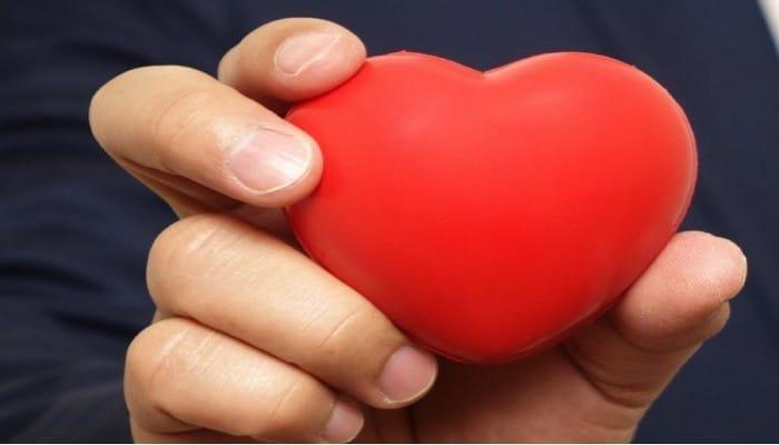 Sevgi bir çox xəstəliklərin sağalmasına kömək edir