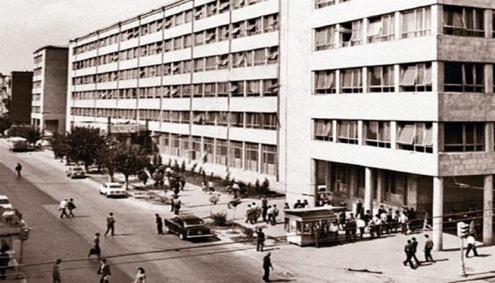 Тайны Баку: АзИНЕФТЕХИМ – От училища до университета