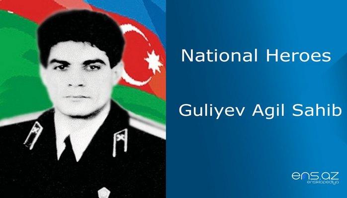 Guliyev Agil Sahib