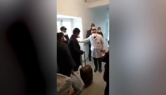 İrandan gələn vətəndaşları altı saat gözlədən xəstəxana ilə bağlı rəsmi açıqlama