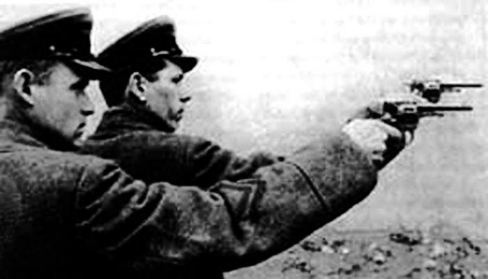 Азербайджан – 1938: репрессии и надежды