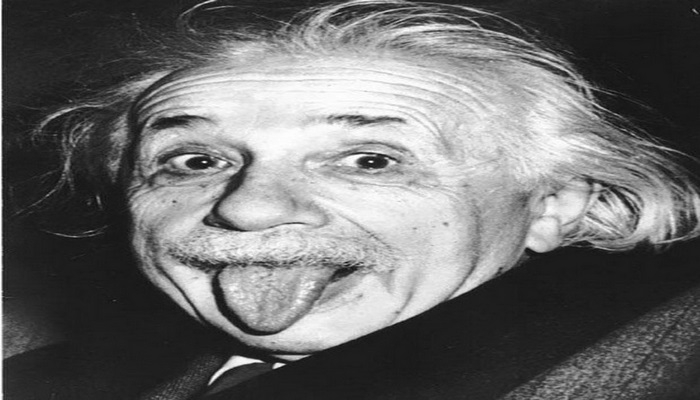 10 редких фотографий Альберта Эйнштейна