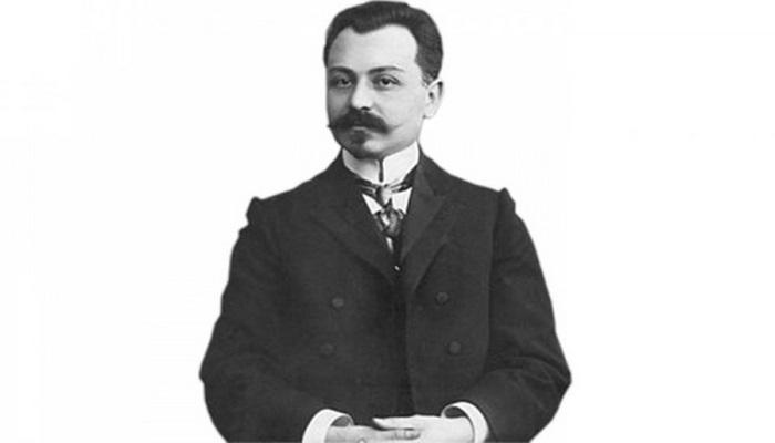 Ф.Х.Хойский: человек, отдавший все за независимость Азербайджана