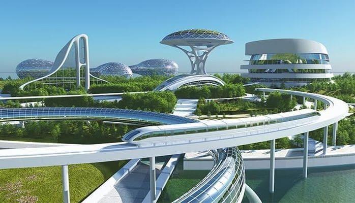 """Panasonic построит в Японии еще один """"город будущего"""""""
