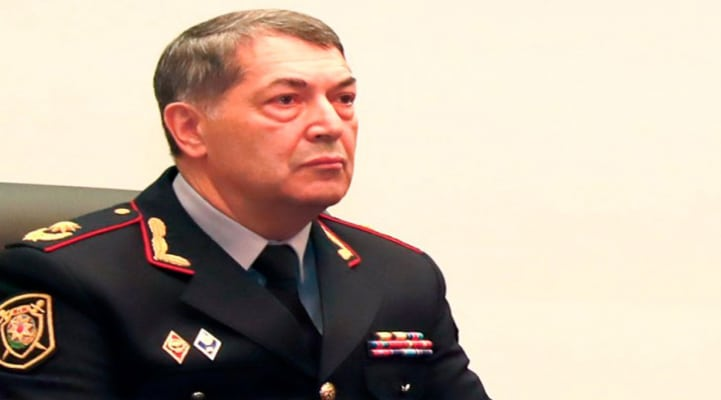 Azərbaycanda 7 mindən çox sürücüyə sərt cəza –Generaldan açıqlama