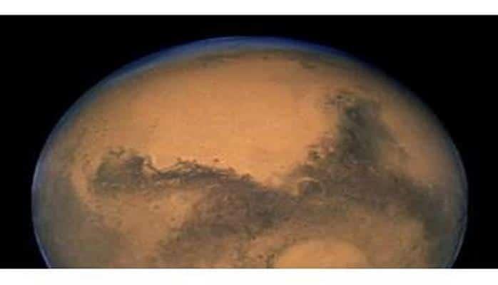 Marsa uçuş üçün yeni ölümcül təhlükə açıqlanıb