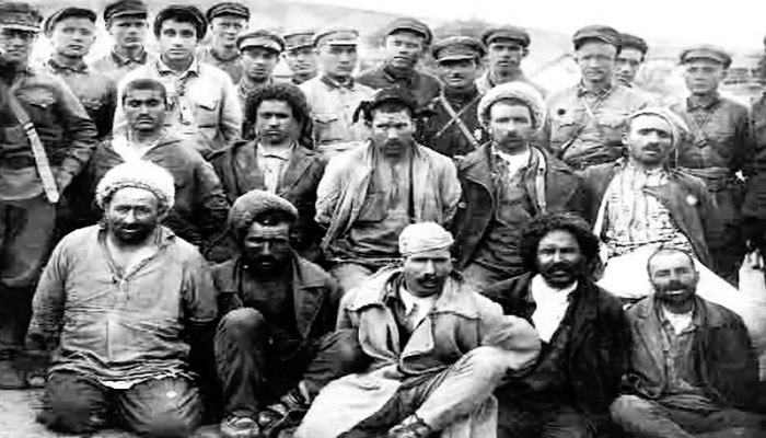 Годы репрессий: НКВД СССР против азербайджанцев