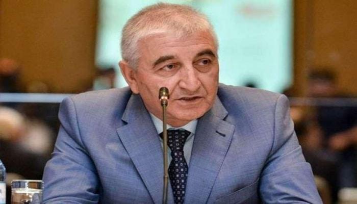 MSK sədri Qubad İbadoğlunun qızının döyülməsi ilə bağlı yayılan videodan danışdı
