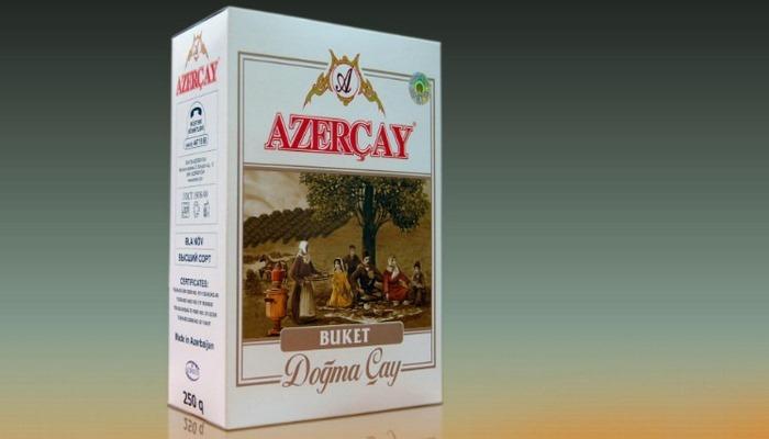 """""""Azərçay""""dan qurbağa çıxdı"""