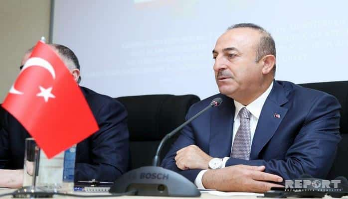 Türkiyənin Mosul və Bəsrədəki konsulluqları yenidən fəaliyyətə başlayır