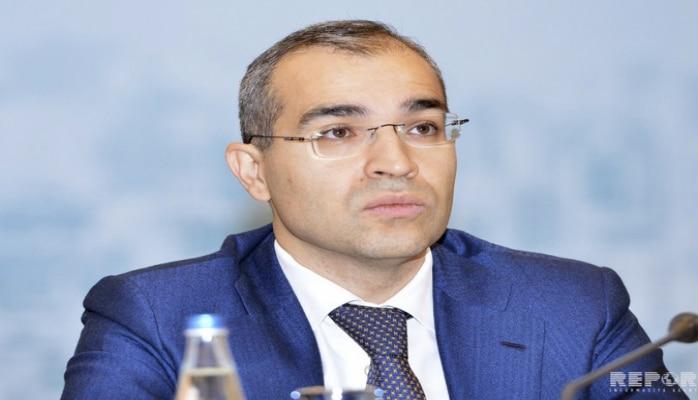 Mikayıl Cabbarov: 'Azərbaycan sərmayadarları Rusiyada lokal istehsalın yaradılmasına investisiya qoyurlar'