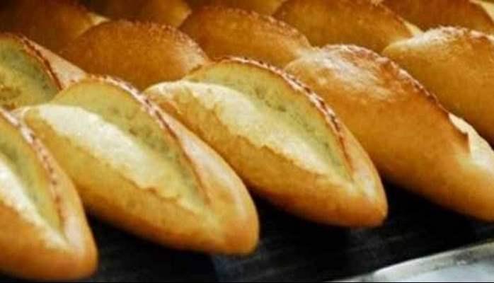 Ekmek yemeyin!
