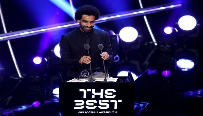 Salah ən yaxşı qolun müəllifi seçildi