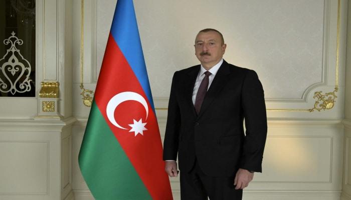 Президент Ильхам Алиев назначил нового члена Национального совета по телевидению и радио