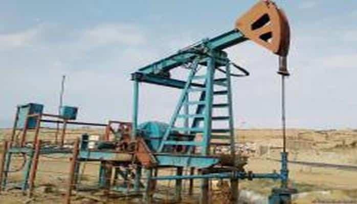 EIA ups forecasts for Azerbaijan's petroleum output