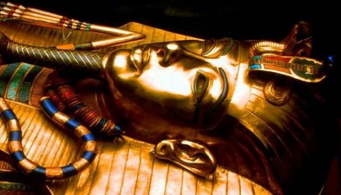 Misir fironu Tutanxamon necə öldü? - Mumiyanın sirri