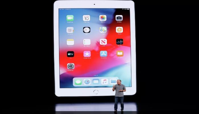 """Yeni """"iPad"""" barmaq izlərini tanıyacaq"""
