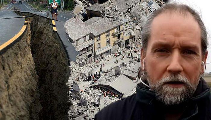 Yeni nesil deprem kahininden Türkiye uyarısı!