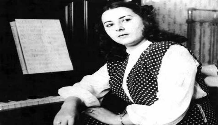 Шафига Ахундова – первая женщина на Востоке написавшая оперу и музкомедию