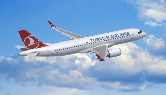 Türk Hava Yolları iyunun 18-dən xarici uçuşlara başlayır