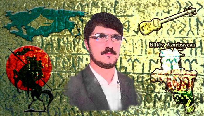 Elşən İsmayıl - DUY SƏSİMİ, SAĞIR DÜNYA!