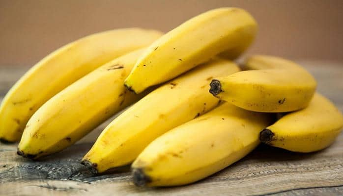 Почему зеленые бананы лучше желтых?