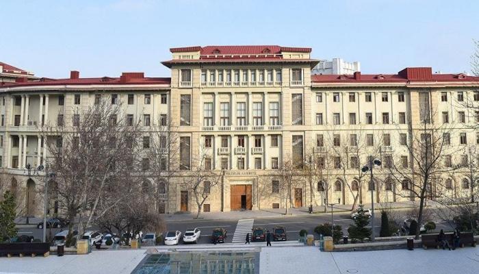 Оперативный штаб: Приостанавливается выезд и въезд на территорию Азербайджана