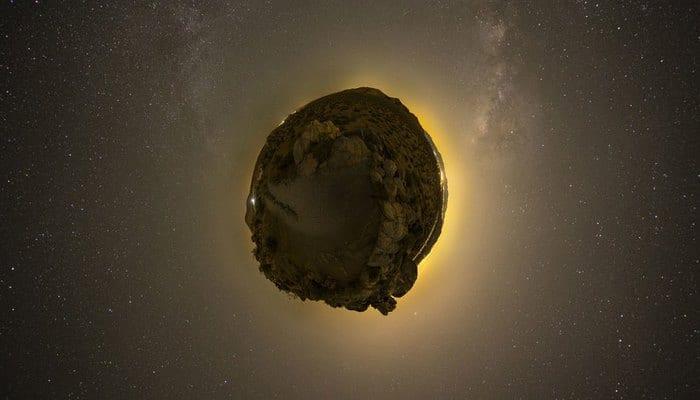 İlk dəfə: Yerin asteroidlərdən qorunması üçün plan hazırlandı