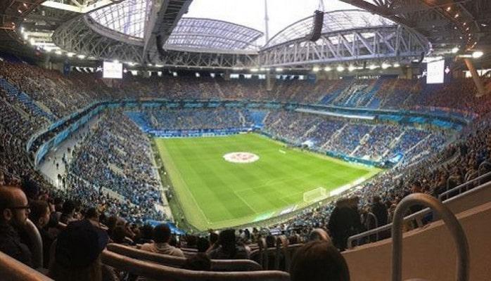 Dünyanın ən bahalı 10 stadionu