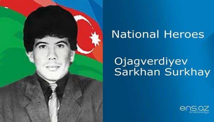 Ojagverdiyev Sarkhan Surkhay