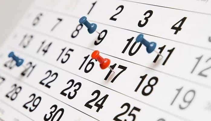 2019 resmi tatiller listesi açıklandı! Hangi günler resmi tatil yapılacak?