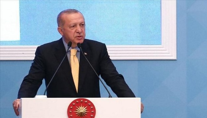 Ərdoğan: Azərbaycanlıları da təxliyə edəcəyik