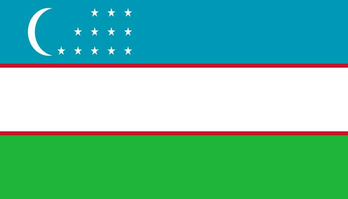 Özbekistan Cumhuriyeti