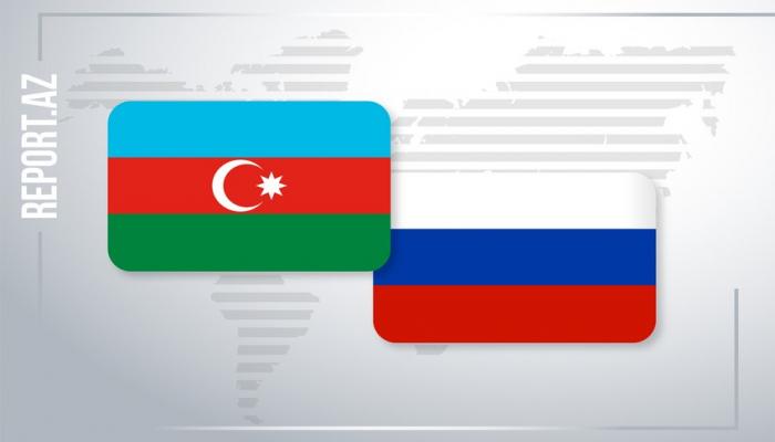 Обсуждены проекты по сотрудничеству Азербайджана с Астраханской областью РФ