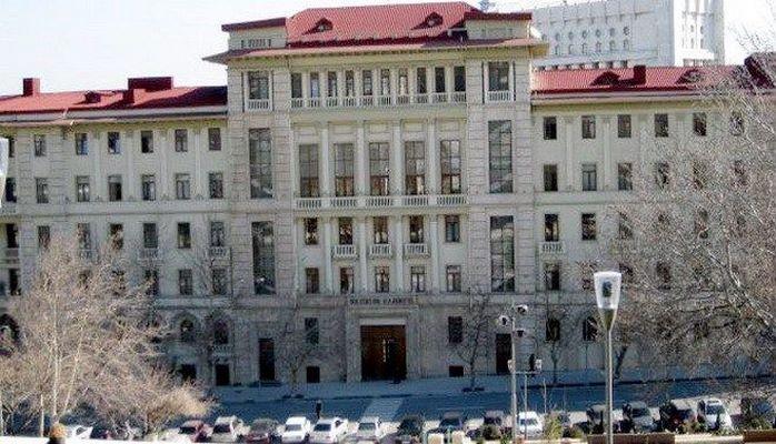 Bakanlar Kurulu (Azerbaycan)