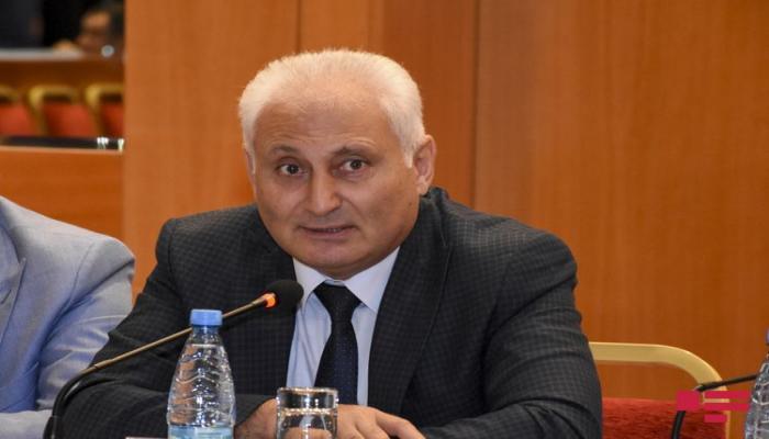 Milli Məclisin deputatları və əməkdaşlarından ibarət xüsusi qrupun yaradılması təklif olunub