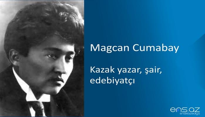 Magcan Cumabay