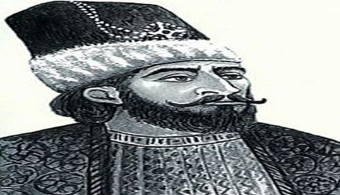 Pənahəli xan