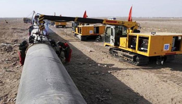 Стас Притчин: Подключение к проекту Транскаспийского  газопровода повысит  имидж Азербайджана в регионе и мире
