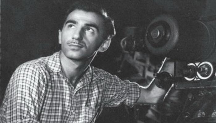 Расим Оджагов: последний из могикан азербайджанского кино