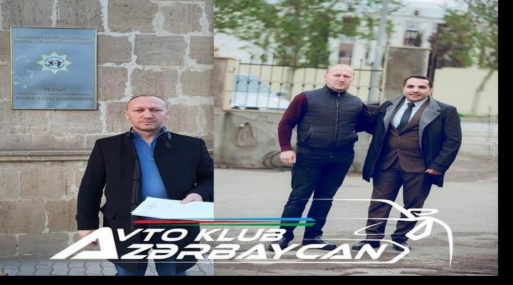 Qarabağ qazisinin namizədliyi qeydə alındı