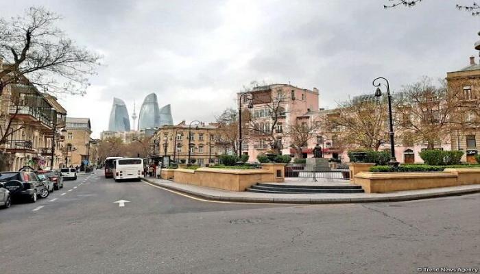 Azərbaycanda karantin rejimi uzadıldı