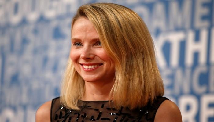 Yahoo şirkətində CEO olan Marissa Mayerdən 10 Motivasiya Edici Sitat