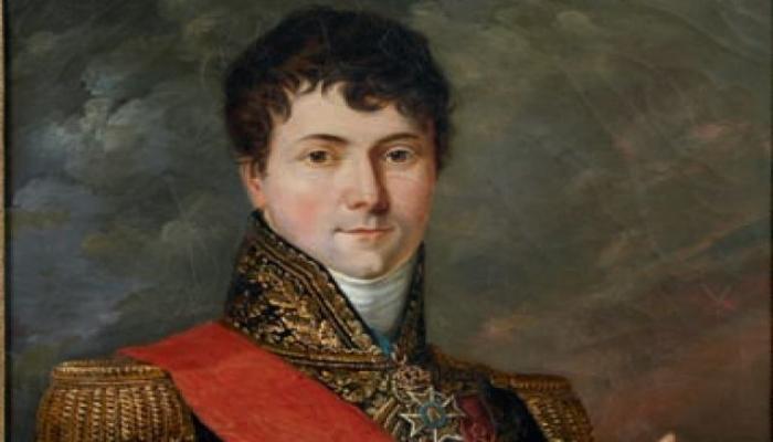 Napoleonun generalının qəbri tapıldı