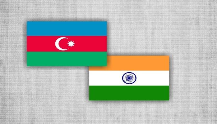Nyu Dehlidə Hindistan-Azərbaycan Hökumətlərarası Komissiyasının 5-ci iclası keçirilir