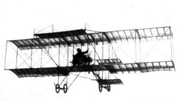 1910 год: Баку проводит первое в истории авиашоу на Кавказе (ФОТО)