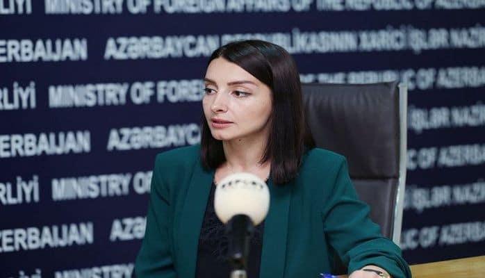 Azərbaycan XİN ATƏT-in konfransında səsləndirilən əsassız ittihamlara münasibət bildirib